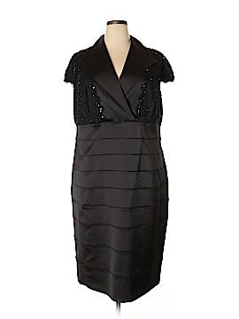 Tadashi Cocktail Dress Size 24 (Plus)