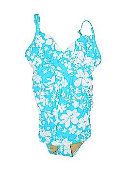 Athena One Piece Swimsuit Size 6