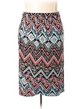 Bobbie Brooks Casual Skirt Size 3X (Plus)
