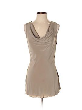 Bailey 44 Sleeveless Silk Top Size S