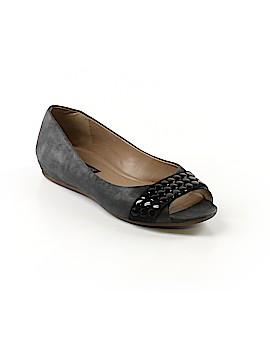 Ecco Flats Size 37 (EU)