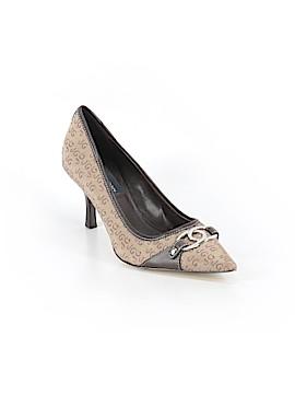 JG HOOK Heels Size 7 1/2