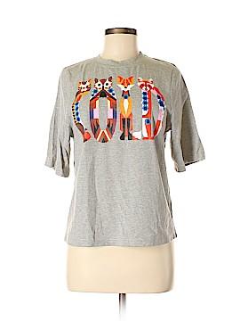 Manoush Short Sleeve T-Shirt Size XS