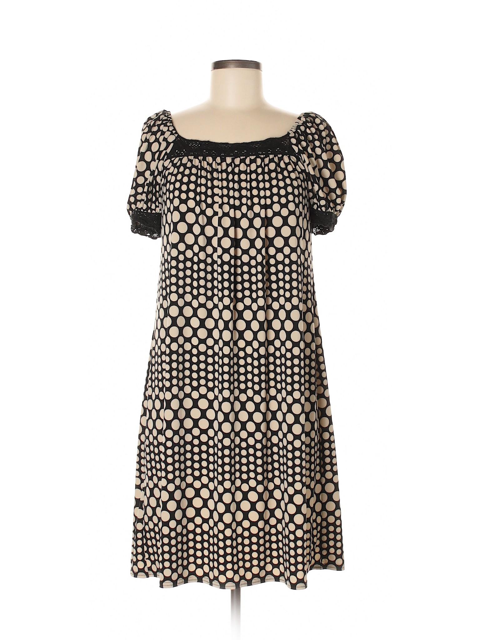 Sandra Darren Boutique winter Dress Casual 5qwZBFSRx