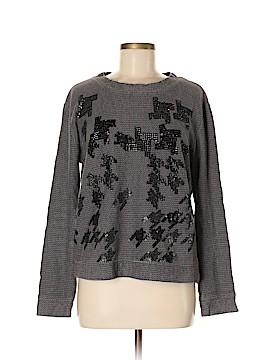 Lord & Taylor Sweatshirt Size M