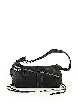 Sonia Rykiel Leather Shoulder Bag One Size