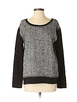 Cynthia Rowley for Marshalls Sweatshirt Size M