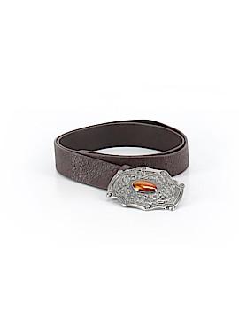 SONOMA life + style Leather Belt Size L
