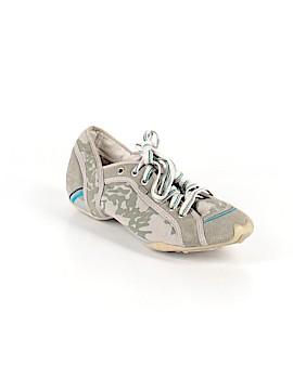 Diesel Sneakers Size 9