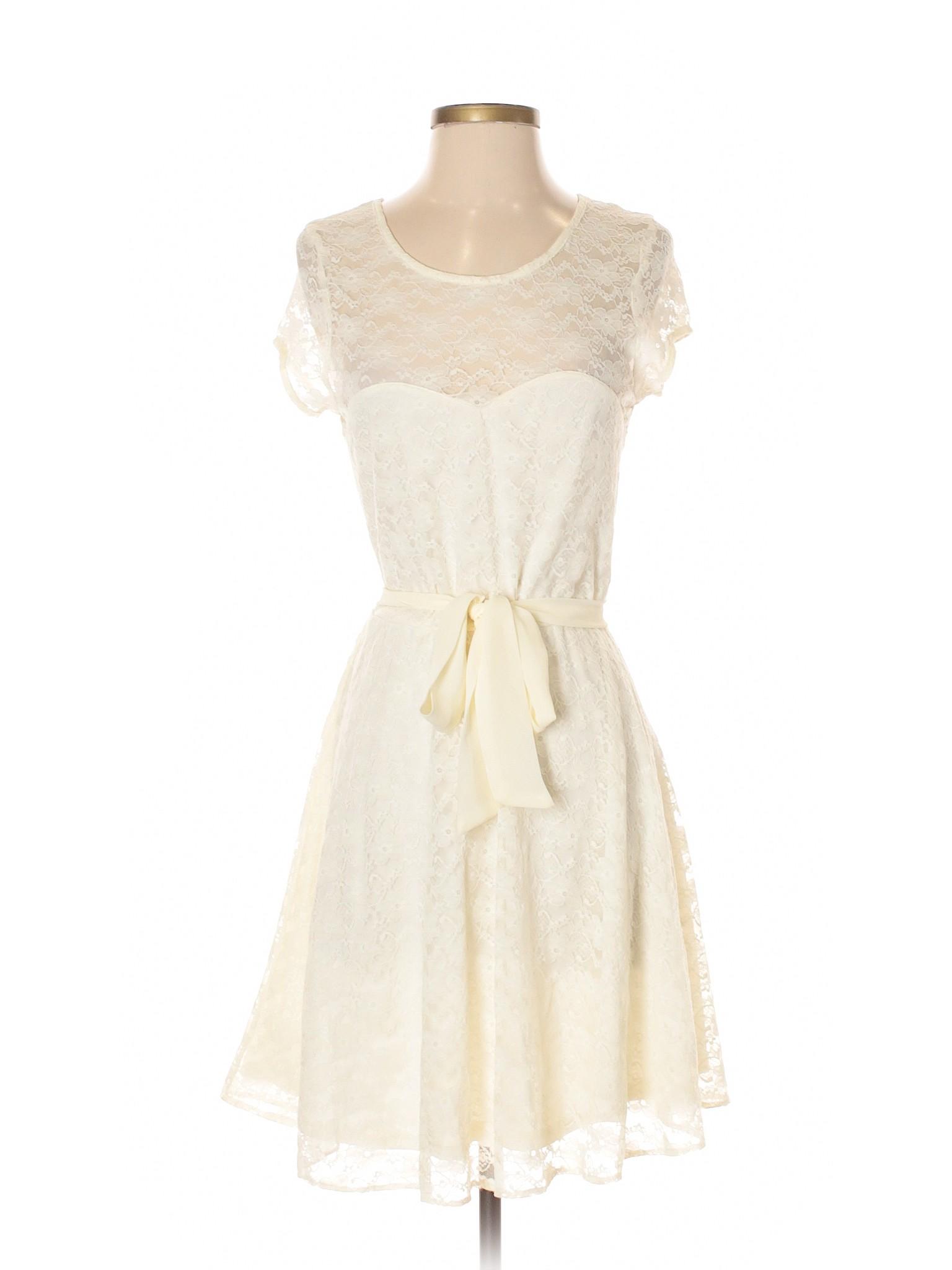 Boutique winter Boutique winter Dress ASOS Casual pSE5nqwv