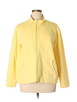 Orvis Track Jacket Size XL
