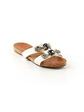 Bongo Sandals Size 8