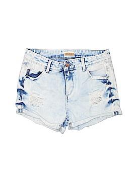 Hart Denim Denim Shorts 26 Waist