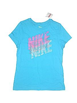Nike Short Sleeve T-Shirt Size X-Large (Youth)