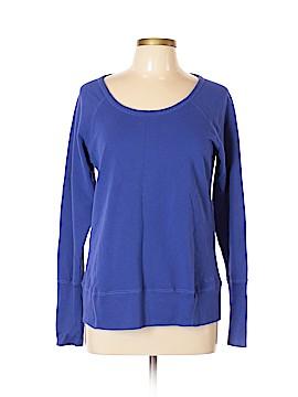 Maurices Sweatshirt Size L