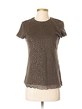 Ralph Lauren Black Label Short Sleeve Top Size S