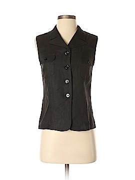 Petite Sophisticate Vest Size 4