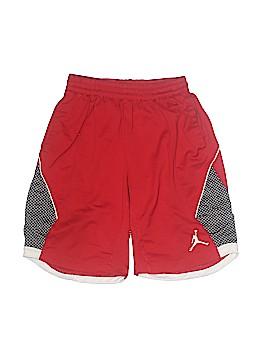 Jordan Athletic Shorts Size M (Youth)