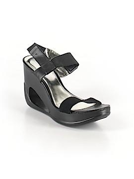 Calvin Klein Wedges Size 9 1/2