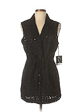 Simply Vera Vera Wang Vest Size L