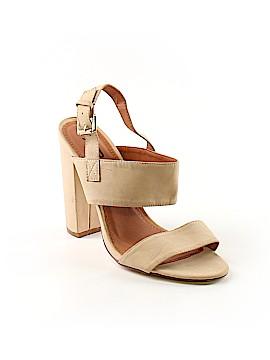 X2B Heels Size 7