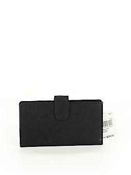 Mundi Leather Wallet One Size