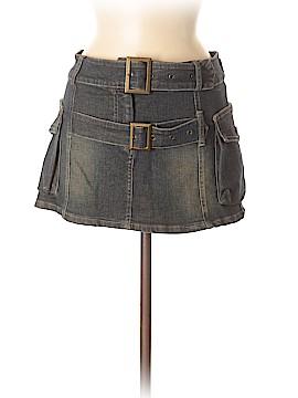 Sass & Bide Denim Skirt Size 4