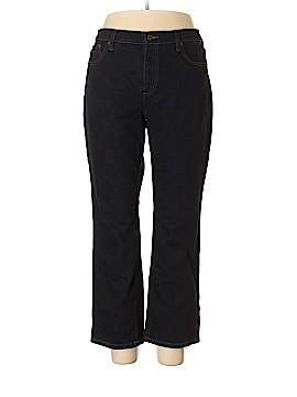 L-RL Lauren Active Ralph Lauren Jeans Size 16