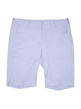 Greg Norman Dressy Shorts Size 12