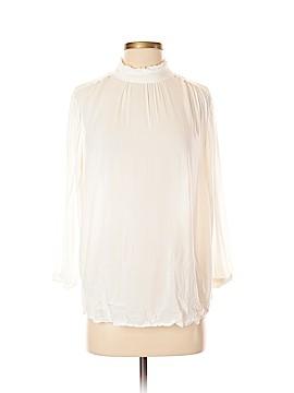 Velvet by Graham & Spencer 3/4 Sleeve Blouse Size XS
