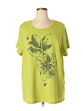 SB Short Sleeve T-Shirt Size 2X (Plus)