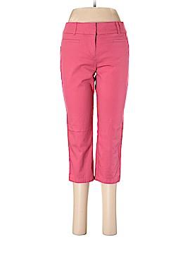 Ann Taylor Factory Khakis Size 8 (Petite)