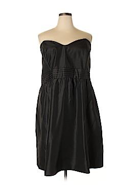 Lane Bryant Cocktail Dress Size 26 (Plus)