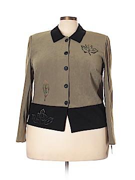 Lady Dorby Jacket Size 18 (Plus)
