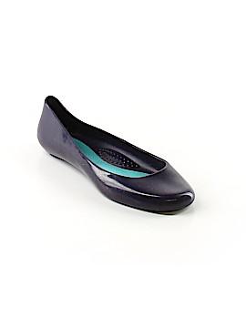Oka B. Flats Size 9