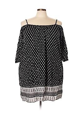 Indulge Casual Dress Size 3X (Plus)