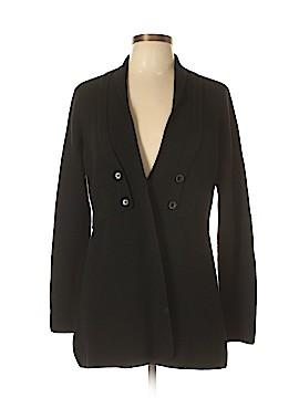 Etcetera Wool Cardigan Size L