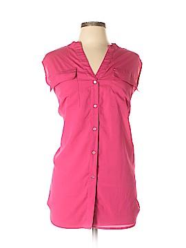 Calvin Klein Sleeveless Blouse Size 0X (Plus)