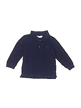 Zara Long Sleeve Polo Size 2T