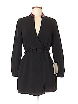 Zara Basic Romper Size M