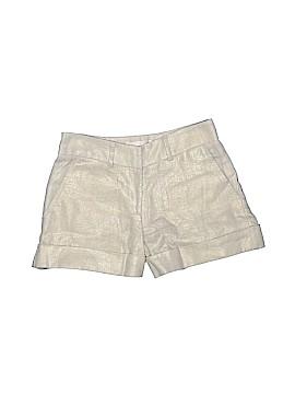 Britt Ryan Khaki Shorts Size 0