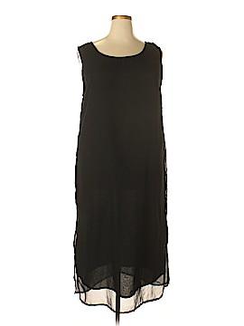 Jessica Taylor Casual Dress Size 2X (Plus)