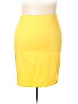 Ashley Stewart Casual Skirt Size 20 (Plus)