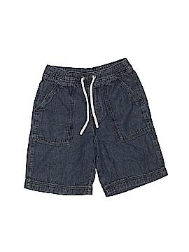 Toughskins Denim Shorts Size 6