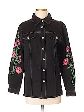 Bob Mackie Jacket Size S