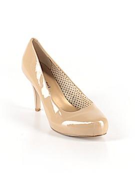 Madden Girl Heels Size 8