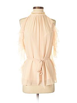 Dorothy Perkins Sleeveless Blouse Size 8 (UK)