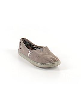 TOMS Flats Size 1 1/2