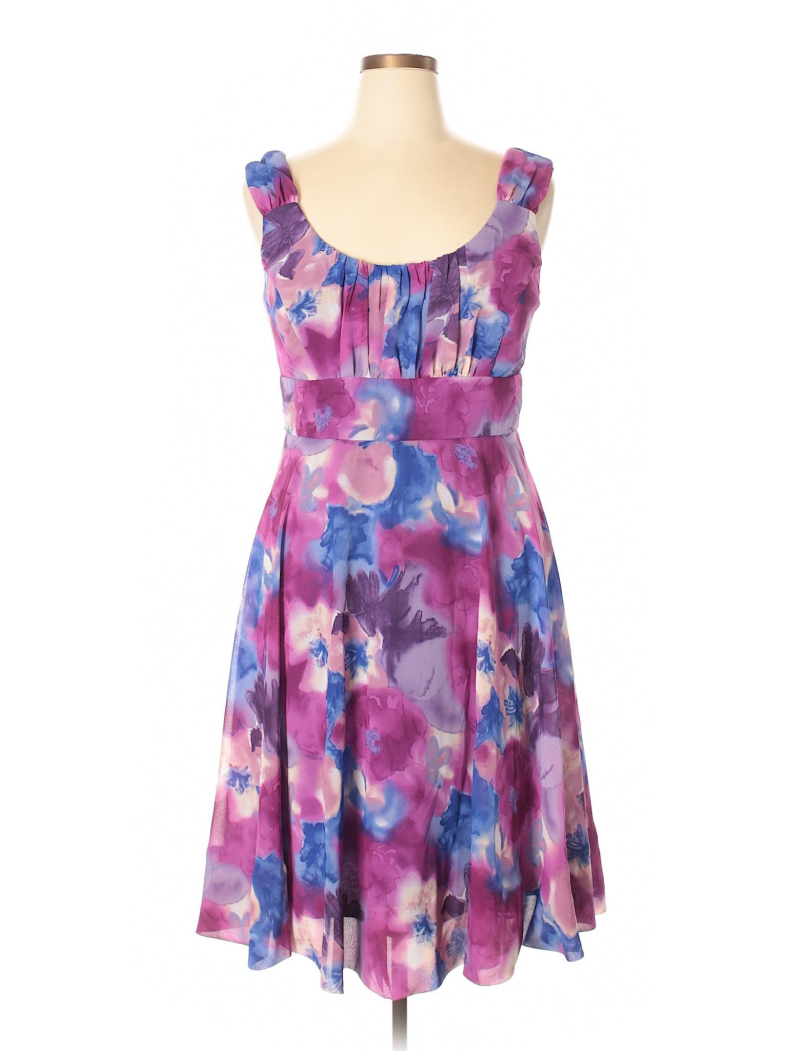 2a5234954f7 Purple Dresses At Dressbarn - Gomes Weine AG