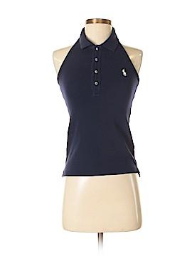 Ralph Lauren Sleeveless Polo Size XS